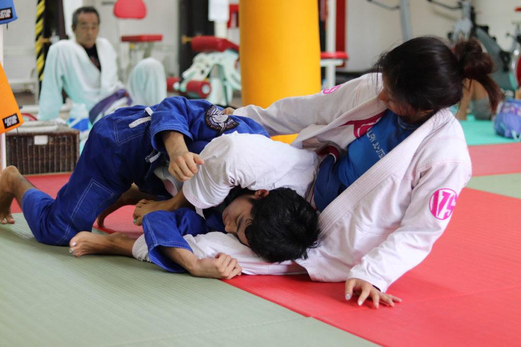judo usg image