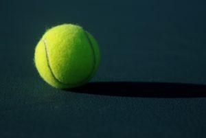 Tennis USG grigny