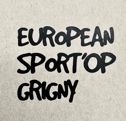 Sport! OP!