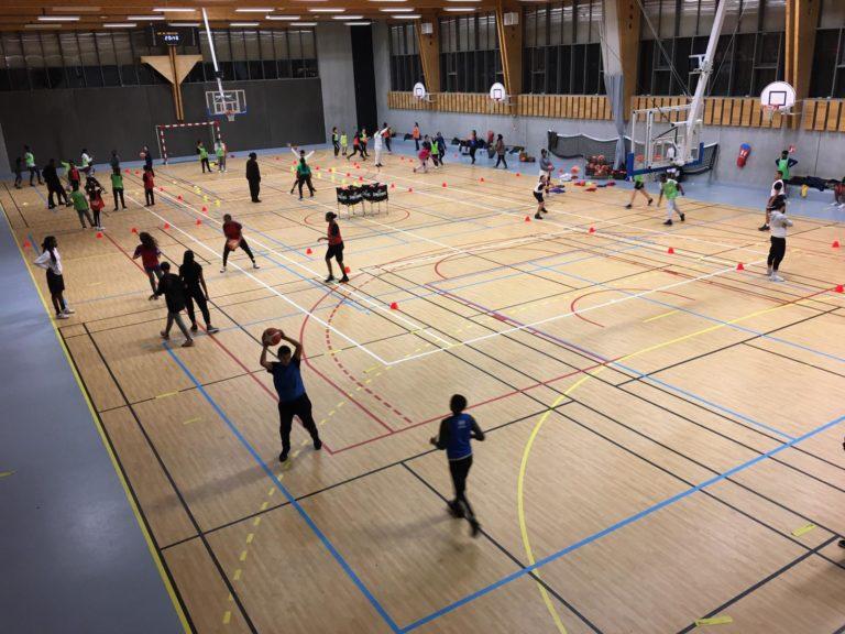 Les actualités: La reprise sportive pour nos licenciés mineurs